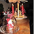 Decoration de noel