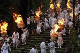 那智の火祭 - Nachi no hi matsuri | 那智の火祭り | 小川 Ogawasan ...