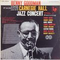 Benny Goodman - 1938 - The Famous 1938 Carnegie Hall Concert Vol