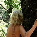 dans le temple de la Nature 2014