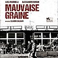Mauvaise graine : le joli mean streets italien du regretté claudio caligari