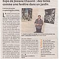 article chauvin