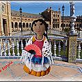 andalouse à Séville