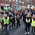 71 f - Marche pour le climat Amiens