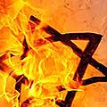 La loi sur l'etat juif : une guerre de religion en puissance