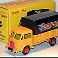 28 Dinky Atlas Ford Calberson A 1