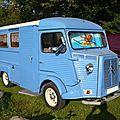 CITROËN type H aménagé en camping-car Lipsheim (1)