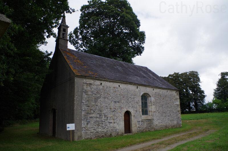 && chapelle du Christ