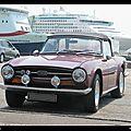 Triumph TR6 1