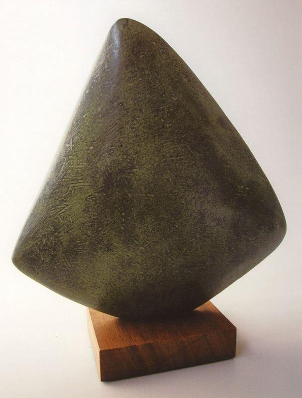 2003_Poisson Bronze