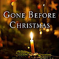 Gone before christmas, de charles finch