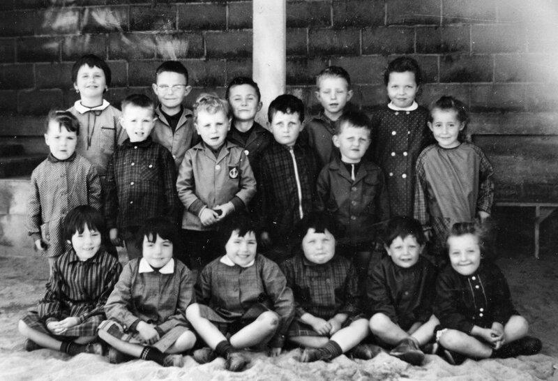 Ch42 - 1967-06 - La petite classe 1 - (Ecole du Christ Roi)