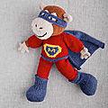 Master maurice monkey - cilla webb