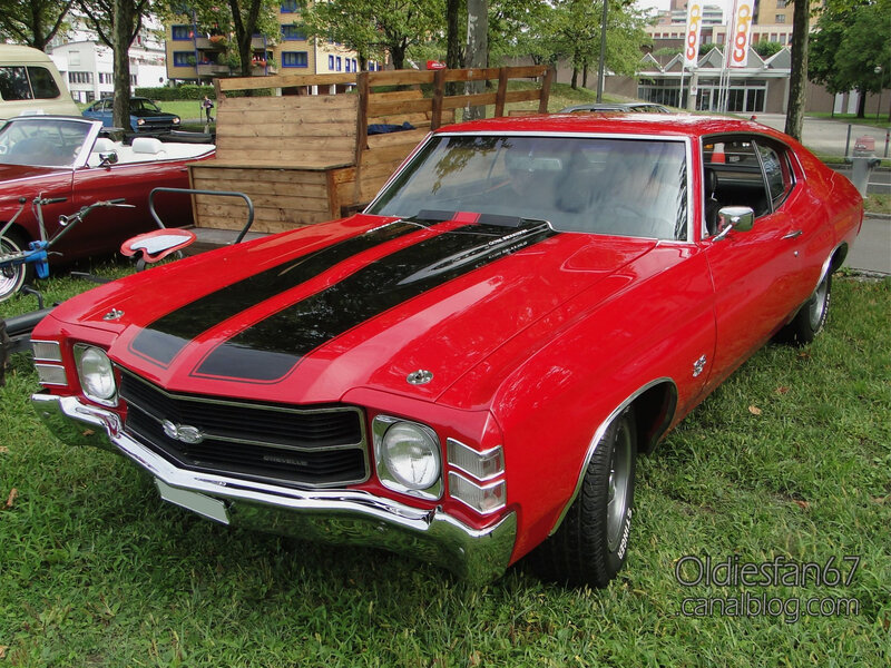 Chevrolet Chevelle SS hardtop coupe-1971-03