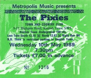 1989_05_Pixies_Town_and_Country_Club_Billet