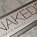 The naked ... est enfin mienne !!!