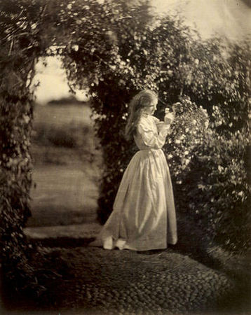 CameronGardenersDaughter1873
