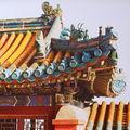 le pavillon des Fragrances bouddhiques (Palais d'Eté)