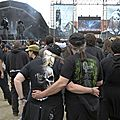 Hellfest - ambiance - Clisson - 2011