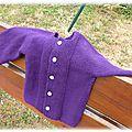 06 cardigant Clara violet2