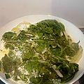 feuilles de bettes ou blettes - www.passionpotager.canalblog.com