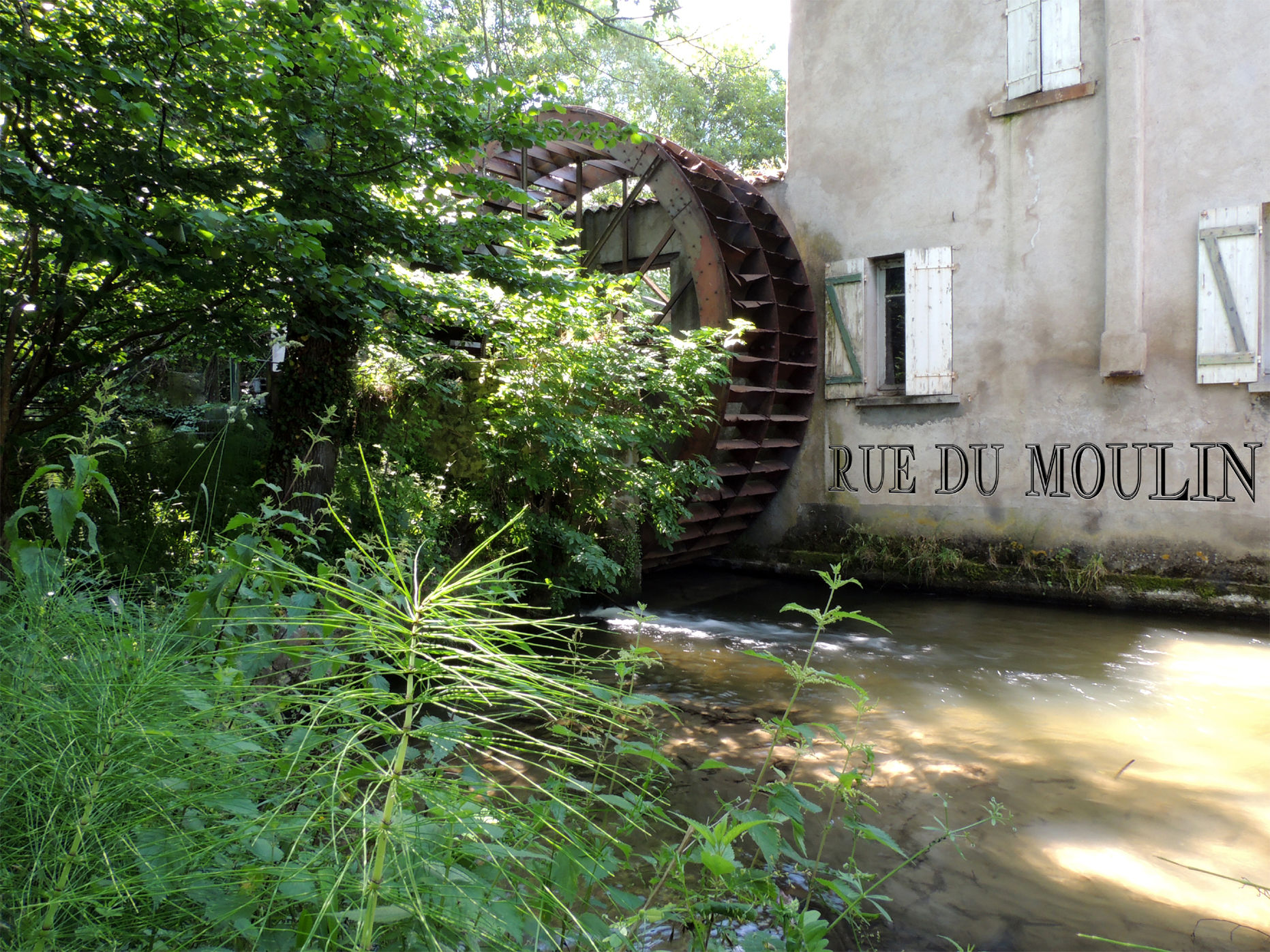 couv album rue du moulin