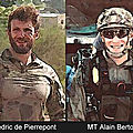 Le courage et le sacrifice de deux vies pour en sauver d'autres