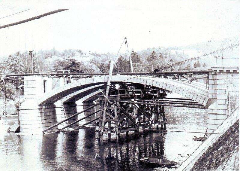pont saint pierre billet 4 1 reconstruction 1947