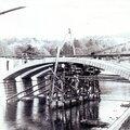 D'un pont à l'autre, le pont de la république (4° et dernier billet, de 1947 à nos jours).