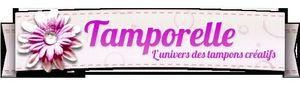 logo TAMPORELLE