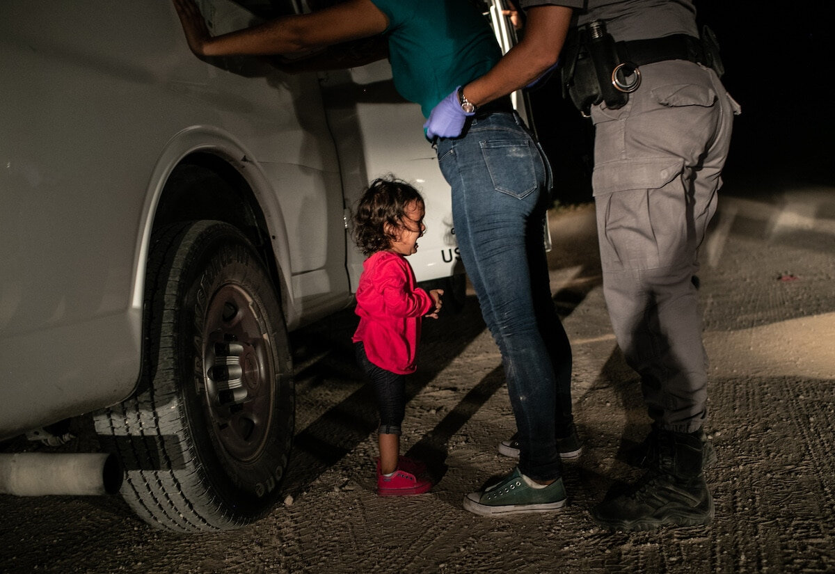 World Press Photo a choisi son gagnant, 1 article.