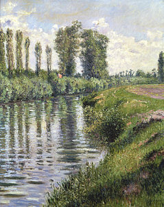 small-branch-of-the-seine-at-argenteuil-gustave-caillebotte