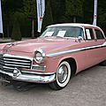 CHRYSLER Windsor 4door Sedan 1956 Schwetzingen (1)