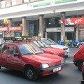 Petits Taxis Casablanca