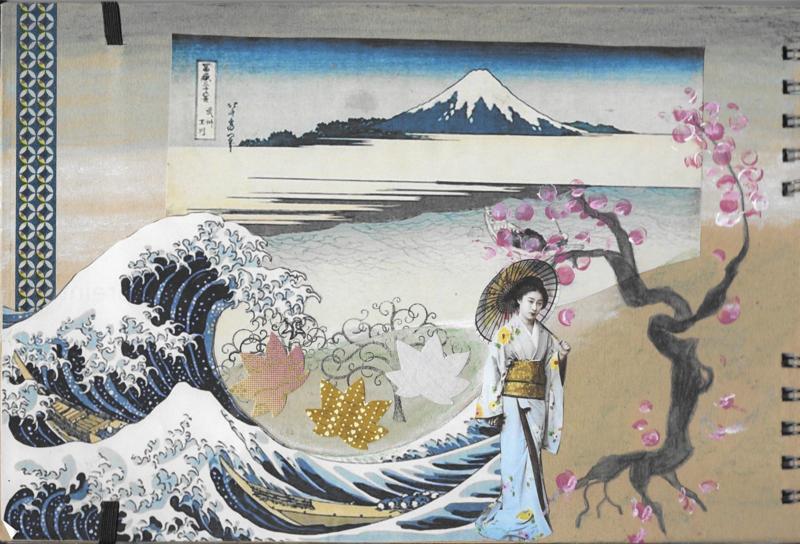 carnet japan addict couverture 2