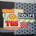 Mini-album TGS (2012)
