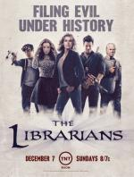 The librarians4