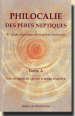 philocalie_livre hesichius de batos et Jean de Carpathos