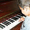 Découvrir la musique avec mélopie