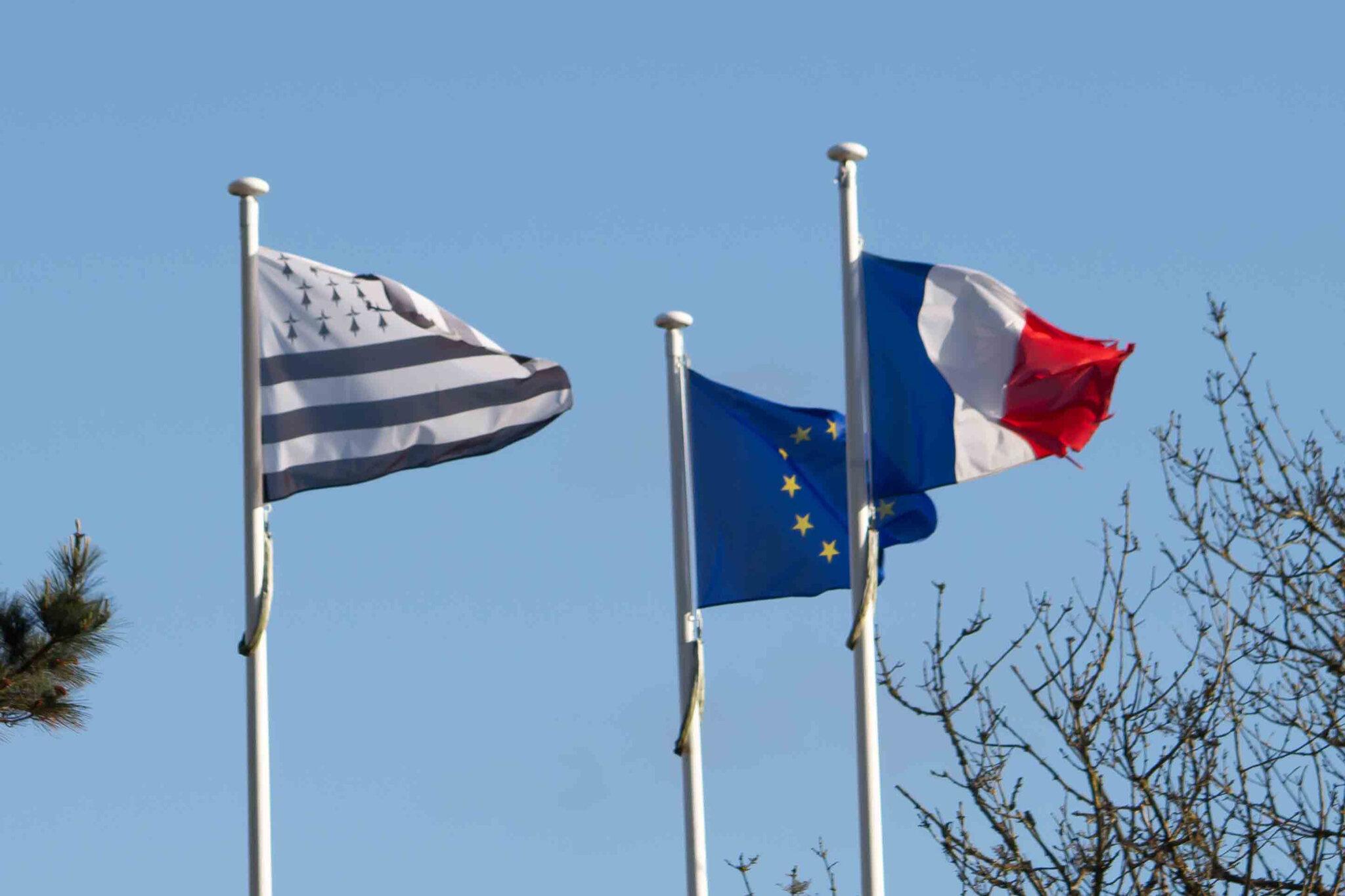 Quelle sorte de pouvoir régional en Bretagne ?