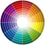 roue-chromatique-degrade-lumineux-