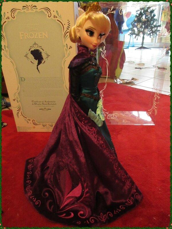 Elsa couronnement (8)