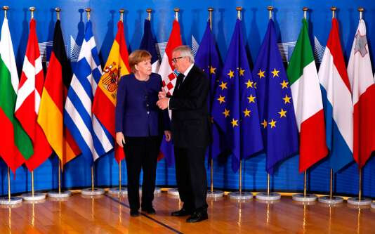 Photo-Juncker-Merkel-Bruxelles-le-24-juin