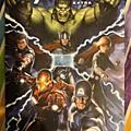 Avengers extra 1 - la patrie des braves