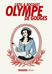 Olympe de Gouges