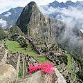 Album du Machu Pichu