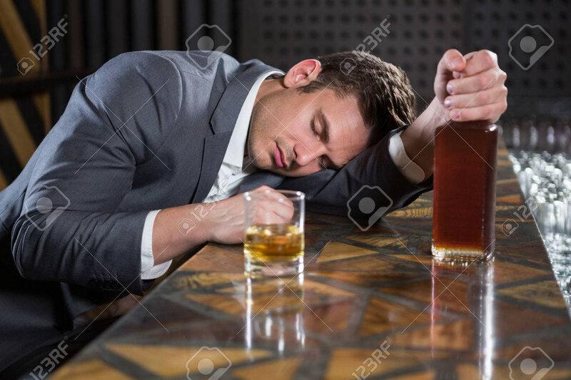 L'ARRÊT ABSOLU DU TABAC ET DE L'ALCOOL