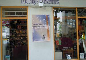 boutique des inventions rec