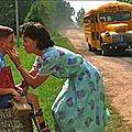 Forrest gump #3 - son premier jour d'école