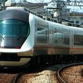 近鉄21020系 Kintetsu Urban Liner Next 21 020 series since 2002.